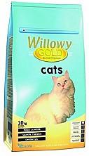 Hrana uscata pentru pisici Willowy Gold Cat Superpremium 10kg