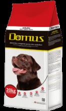 Сухой корм для собак Domus Adulto 20 kg.