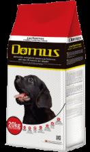 Сухой корм для щенков Domus Cachorros 20 kg.