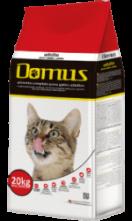 Сухой корм для кошек Domus Gato, 20 kg.