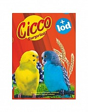Cicco + Йод, 500г
