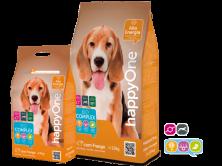HappyOne Alta Energia, hrana uscata pentru cainii cu activitate crescuta de 18 kg.