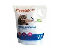 Absorbent silicagel pentru toalete pisici, 3,8l, 1,6kg