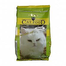 Сухой корм для кошек Ljubimetz с цыпленком 10 kg