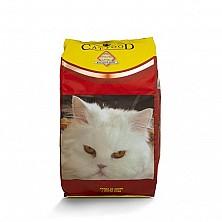 Hrana uscata pentru pisici Ljubimetz cu ficat de pui 10 kg