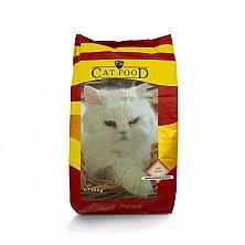 Сухой корм для кошек Ljubimetz с беконом 10 kg
