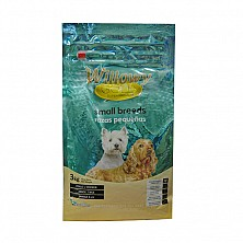 Hrana uscata pentru caini Willowy Gold Superpremium Smol Breder 10 kg.