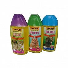 Sampoane pentru pisici, 250ml