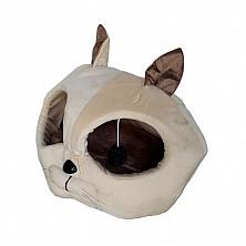 Домик для кошек и собак, 38*32см
