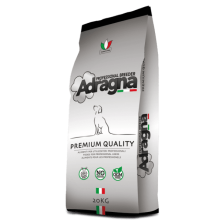 Hrana uscata pentru caine activ PROFESSIONAL BREEDER PREMIUM ACTIVE - 20 kg
