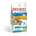Dog&Co Wellness Adult Mini Chicken & Rice 7 kg.