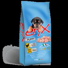 Eryx Puppy  Chicken Pentru Catelusi 15 kg.